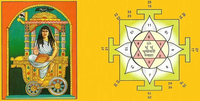 Goddess-dhumavati-devi-maa-das-mahavidiya-tantrik-puja-havan-yantra-mantra-dhumavti-devi-maa